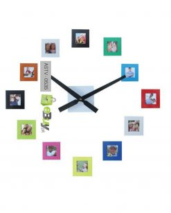 Diy Photo Frame Clock At Best Price In Pakistan