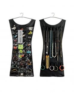 Double Sided Hanging Jewelry Organizer (Pack Of 2) At Best Price In Pakistan