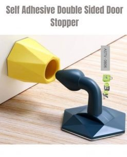 Double Sided Silicone Door Stopper Wall Protection Price In Pakistan