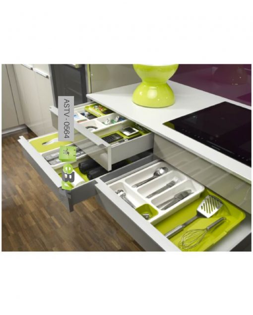Drawer Store Expandable Cutlery Tray At Best Price In Pakistan 4