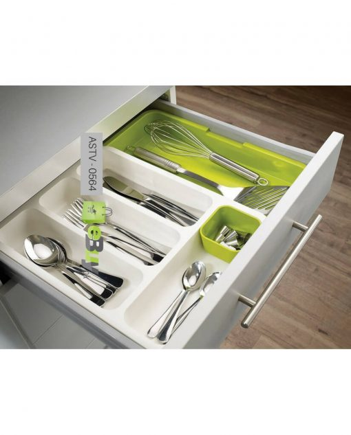 Drawer Store Expandable Cutlery Tray At Best Price In Pakistan