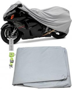 Dust Proof Parachute Bike Cover Online in Pakistan