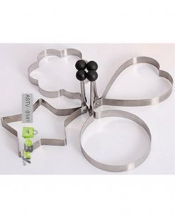 Egg Shaper & Moulds Online in Pakistan