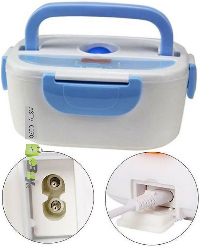 Online shopping of lunch box