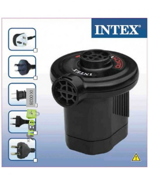 Electric Pump 220-240 Volt Quick Fill AC Online in Pakistan 3