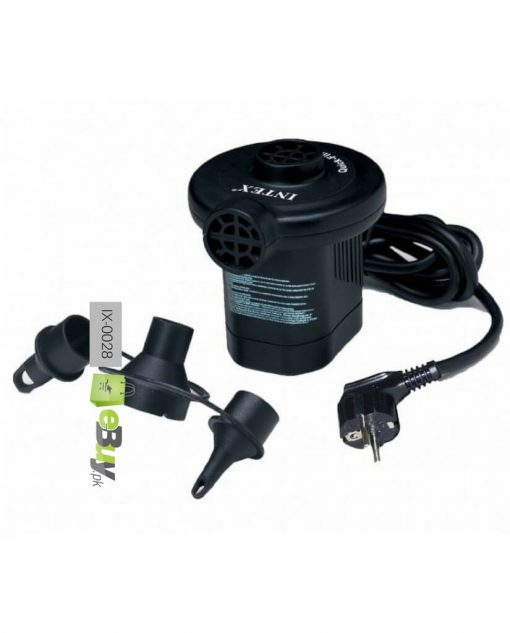 Electric Pump 220-240 Volt Quick Fill AC Online in Pakistan