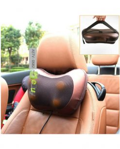 Electronic Car Home Massage Pillow At Best Price In Pakistan