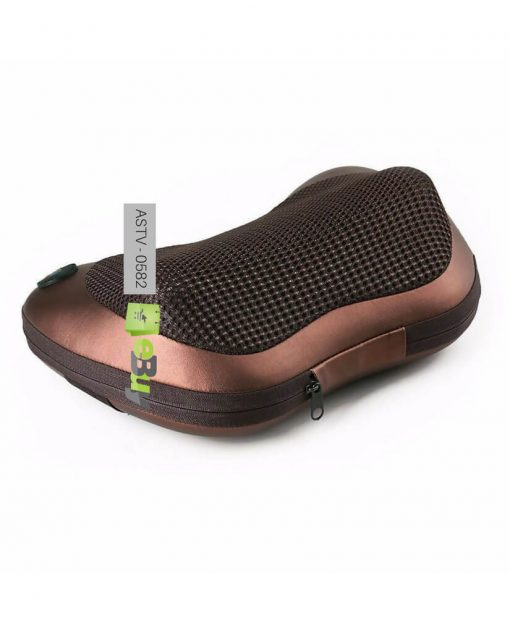 Electronic Car Home Massage Pillow At Best Price In Pakistan 5
