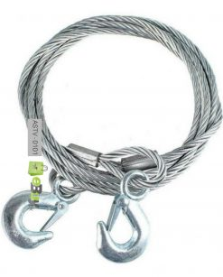 Emergency Tow Rope Online in Pakistan
