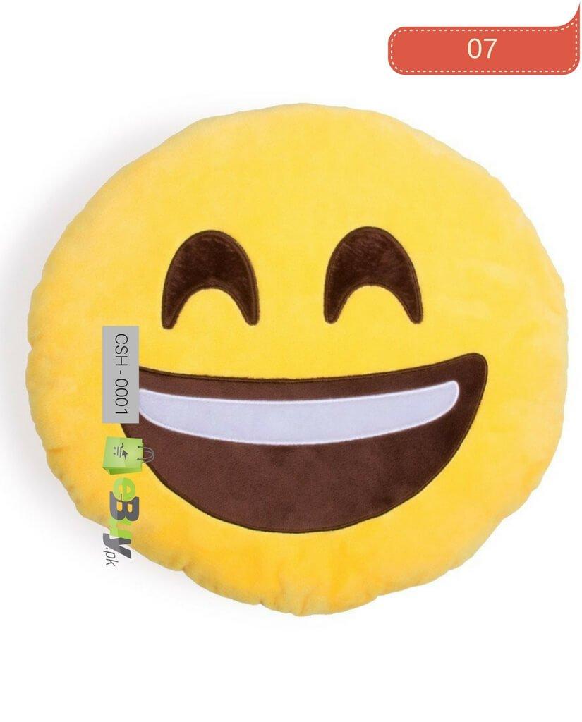 Buy Emoji Cushions Online At Best Price In Pakistan Ebuy Pk