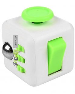 Fidget Cube - Stress Free Toy At Best Price in Pakistan