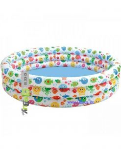 Fish & Octopus Printed Children Pool Online in Pakistan