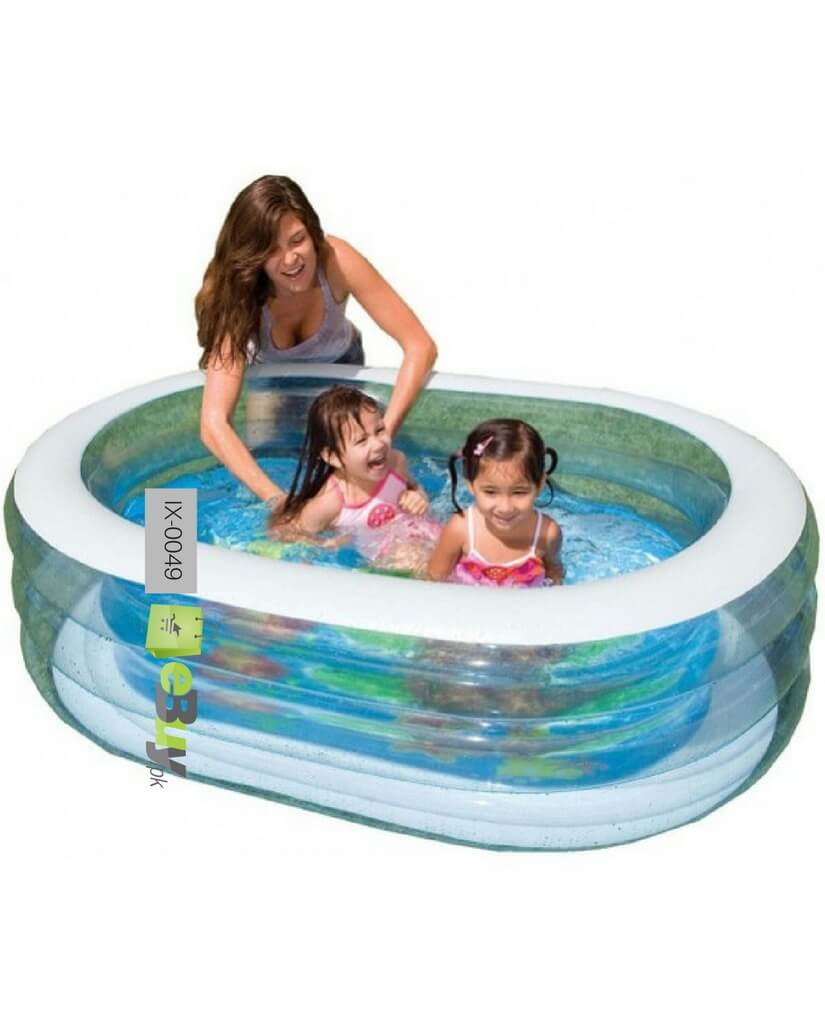 Buy fish tank swimming pool online in pakistan for Baby k piscinas