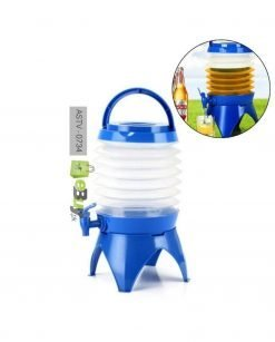 Foldable Water Bottle Dispenser With Stand At Best Price In Pakistan