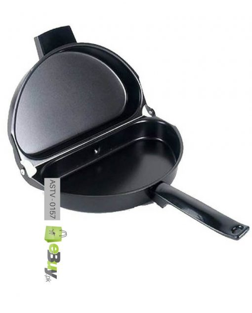 Folding Omelet Pan Online in Pakistan