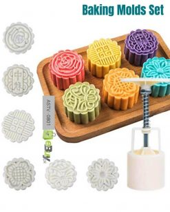 Fondant Decorative Punch Molds Online at Best Price In Pakistan