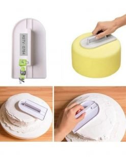 Fondant Smoothing Tool At best price in Pakistan