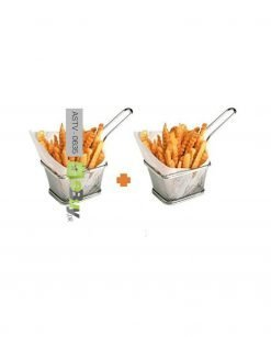 French Fry Basket (Pack Of 2) At Best Price In Pakistan
