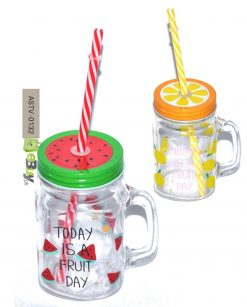 Fruity Mason Jars Online in Pakistan