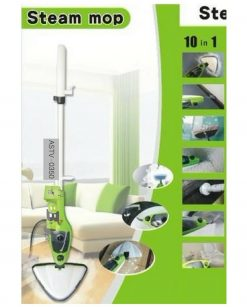 h2o mop x5 instruction manual