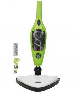 H2O X10 Mop 10 in 1 Portable Steam Mop in Pakistan 7