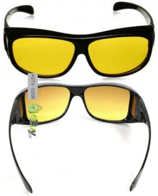 HD Vision Ultra Sunglasses Online in Pakistan