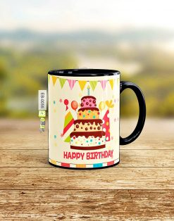Happy Birthday mugs Pakistan