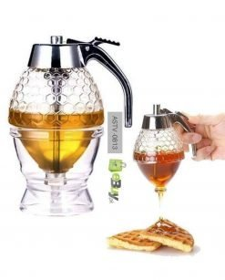 Honey Syrup Dispenser Honey Container at Best Price In Pakistan