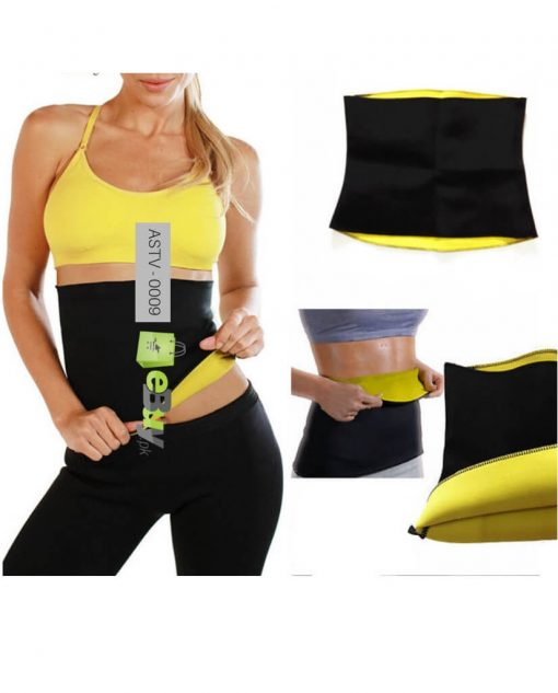 Hot Shaper Belt For Beautiful And Well Toned Physique At Best Price In Pakistan 3
