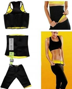 Hot Shaper Belt, Trouser And Bra Online in Pakistan 4