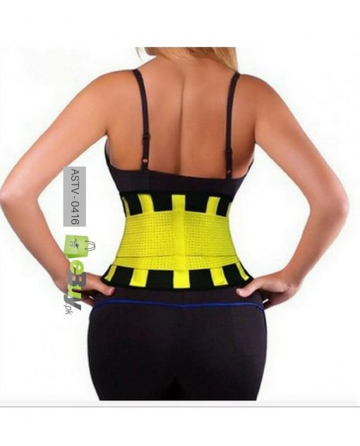 Hot Shaper Power Belt Online At Best Price in Pakistan