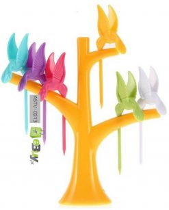 Humming Bird Fruit Fork Online in Pakistan