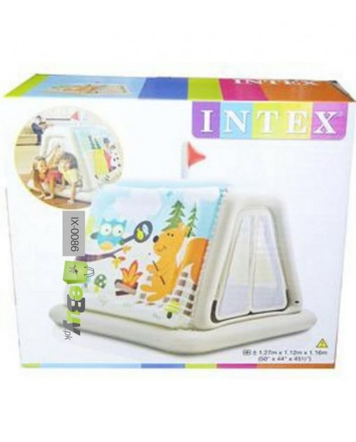 INTEX Animal Trails Indoor Play Tent Price in Pakistan