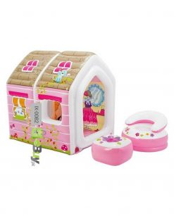 INTEX Princess Play House Set Price in Pakistan