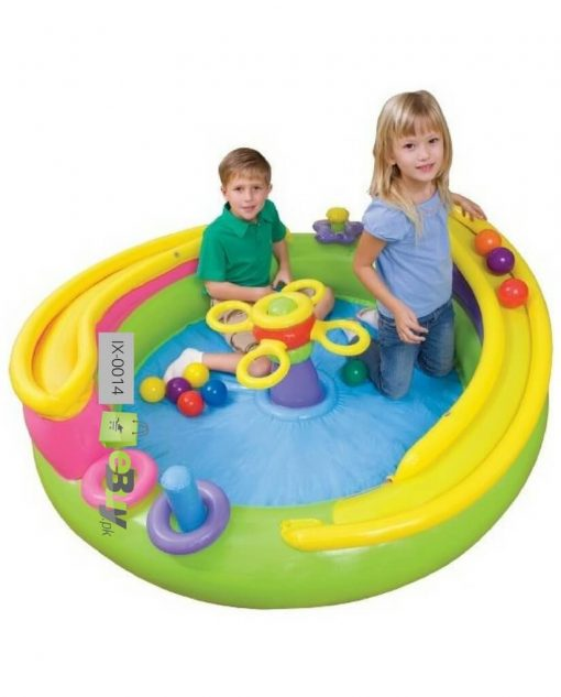 Intex Ball Rolling Play Center Online in Pakistan 2