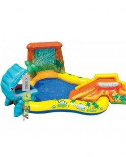 Intex Dinasour Play Center Online in Pakistan