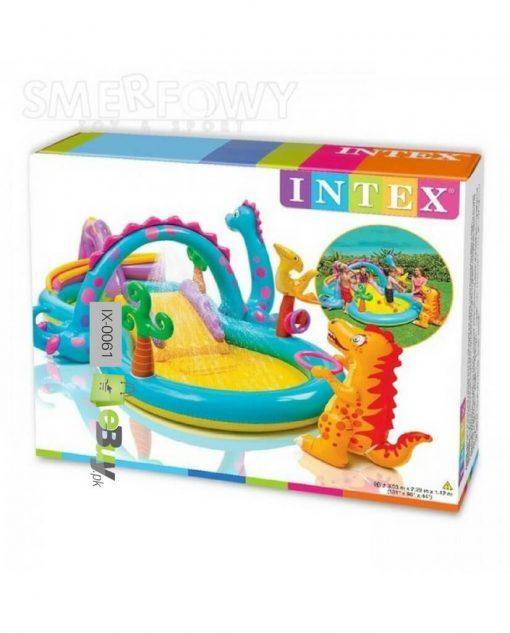 Intex Dinosaur Water Play Center Jurassic Fun in Pakistan 4