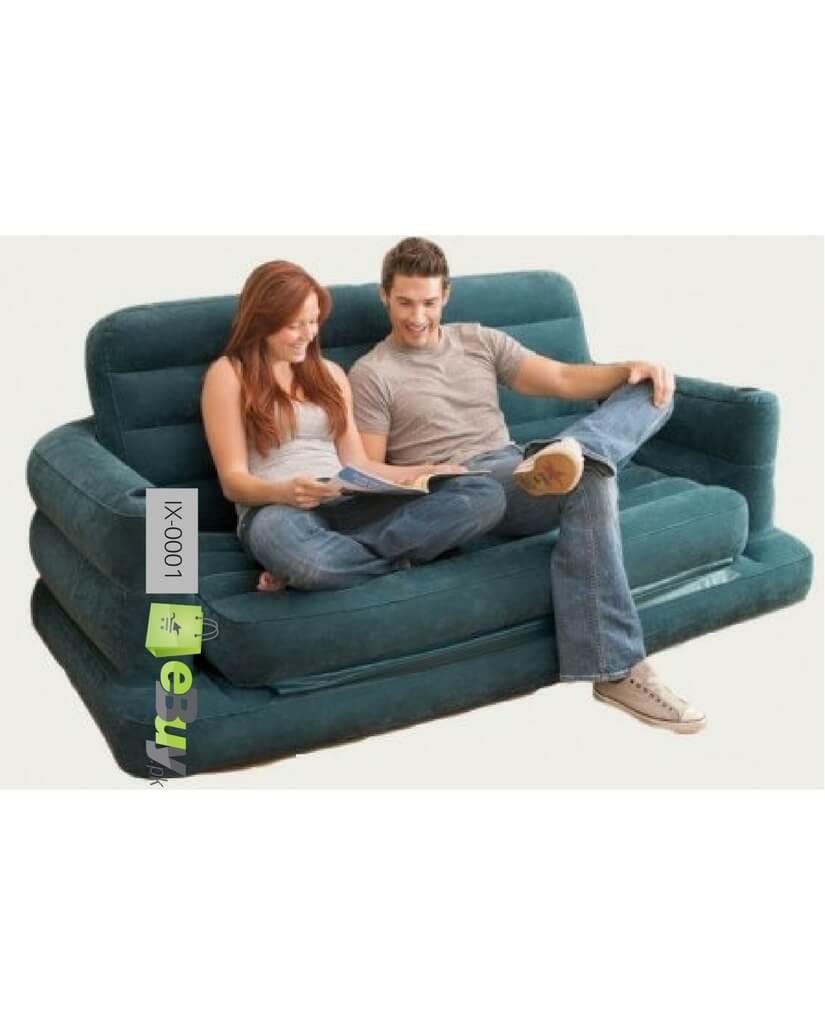 Buy Intex Double Sofa Online In Pakistan Ebuy Pk