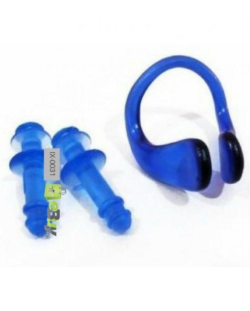 Intex Ear Plug & Nose Clip Online in Pakistan 2