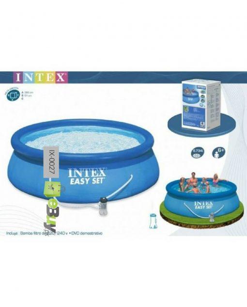 Intex Easy Set Pool Online in Pakistan