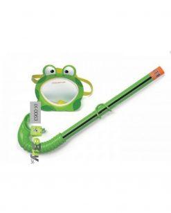 Intex Frog Swimming Goggles Snorkel Online in Pakistan 2