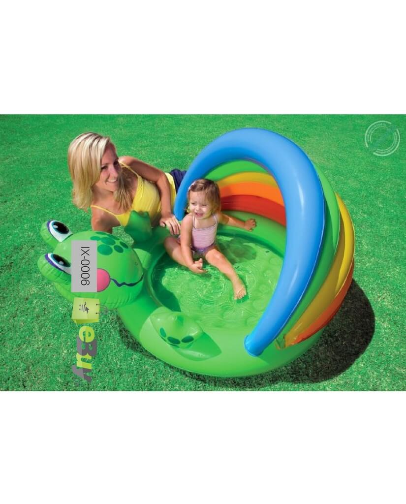 Buy Intex Froggy Swimming Pool Online In Pakistan