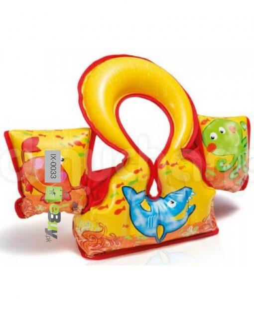 Intex Inflatable Aqua Vest Online in Pakistan 2