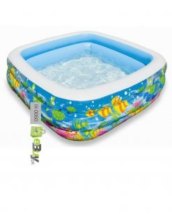 Intex Inflatable Aquarium Pool Online in Pakistan