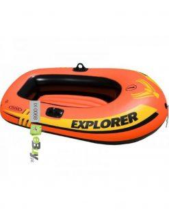 Intex Inflatable - Explorer 100 Boat Online in Pakistan