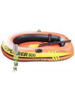 Intex Inflatable - Explorer 300 Boat Online in Pakistan