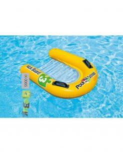 Intex Inflatable - Kick Board Pool School Online in Pakistan