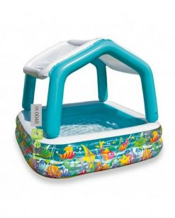 Intex Inflatable Sun Shade Pool Online in Pakistan