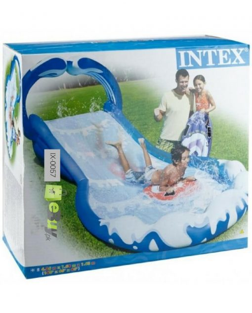 Intex Inflatable Surf & Slide Online in Pakistan