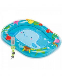 Intex Inflatable Whale Paddling Pool